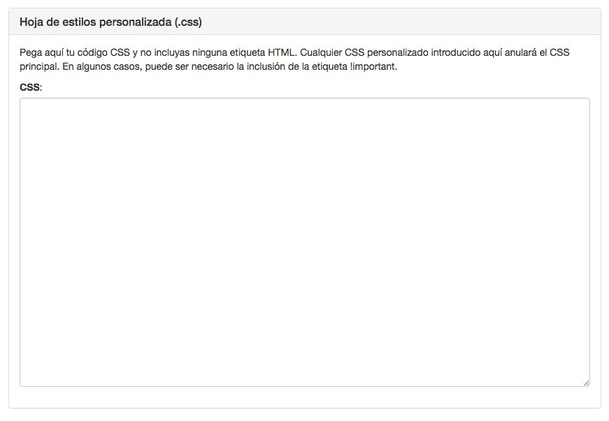 Distribuidores - Configurar Marca Blanca Paso 3 - Mensagia